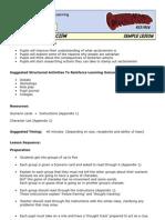 Appendix Example - Ctz Sec Sample Tn