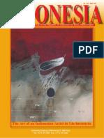 Aneka Indonesia No1 2009 / April