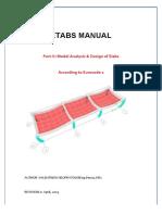 Etabs Modeling-Design of Slab