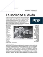 La Diaria - La sociedad del diván