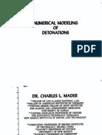 Detonation Physics Short Course Vol 2