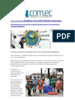Noticia Diario Hoy Reimaginando La Resistencia 1