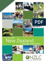 뉴질랜드 NZLC 브로셔