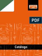 Bahco Catalogue Spa