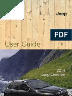 2014 Cherokee User Guide