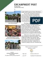 Encampment Post Issue 1