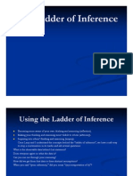 The Ladder of Inference [Compatibility Mode]