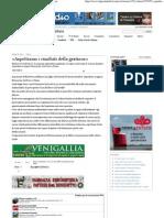 Aspettiamo i Risultati Della Gestione_lettera Lunardi_16!07!2013