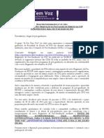 Comunicado A Pós tem Voz - RD Pós FDUSP - 03-2013 - Novo Regimento Pós-Graduação.pdf