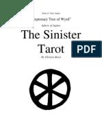 Sinister Tarot
