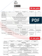 Agenda for o Pemex