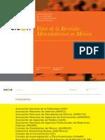 Inversión mercadotécnica MX-2010