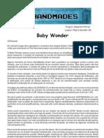 Baby Wonder 1.8 - Plautz