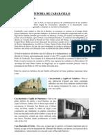 Historia de Carabayllo