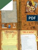 Zootycoon2 Manual English