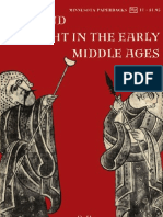 Life and Thought in the Early Middle Ages