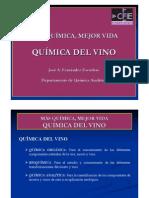 5 Quimica Del Vino