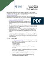 Ucas Guide