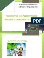 6389405 Produccion de BioEtanol