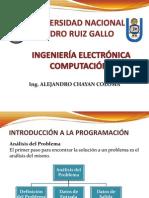 Computacion i Ing Elect