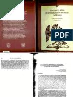 Institutc Investigaciones Doctor Joeb Marea Luis