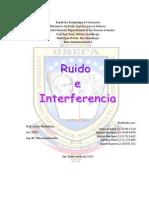 Expo Ruido e Interferencia RM