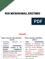 Nonmicrosomal Enzymes