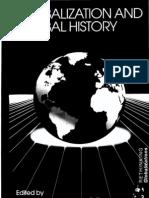 2 Globalizing History and Historicizing Globalization Je~y ~Nrfk, H.
