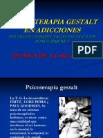 4. Tecnica de La Silla Vacia