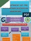 Development In Malaysia education