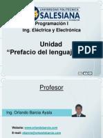 2010 01 00 Prefacio Java ProgI Ing Electrica
