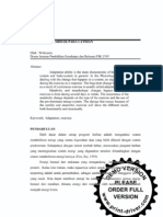 Adaptasi Metabolik dari latihan.pdf
