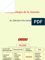 Anemia Fisiopatologia 1copia