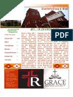 Quarterly Publication 12