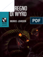 Blood Sword - 02 - Il Regno Di Wyrd