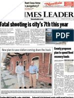 Times Leader 07-20-2013