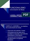 Teoría de la Comunicación I