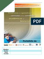 PORTAFOLIO MARTHITA