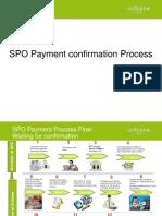 Spo Operating Process