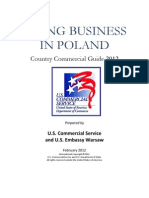 Poland Doing Bussineseg Pl 047519
