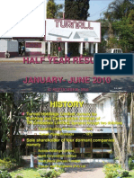 Turnall H1 2010