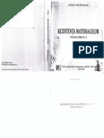 Rezistenta Materialelor 1 - Vasile Murarasu