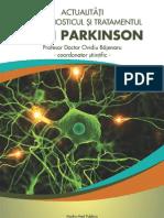 coord. ştiinţific_ prof. dr. Ovidiu Băjenaru-Actualităţi în diagnosticul şi tratamentul bolii Parkinson   (2010)