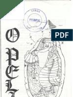 O PELICANO, número 1 de 1994