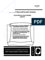 SS0713 Electrical Electronic Safety