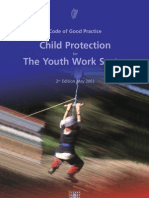 Youth Child Protection