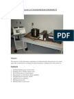 Strain Gage Accelerometer