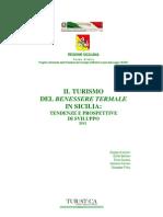 Rapporto Terme Sicilia