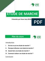 Etude de Marché_L3P