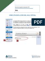Tutorial C%F3mo Utilizar La Wiki Del Aula Virtual